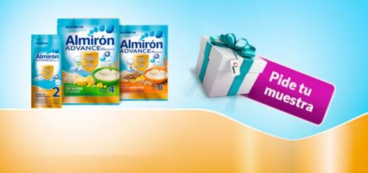 muestra gratis de almirón advance