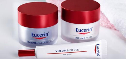 muestra gratis volume filler eucerin