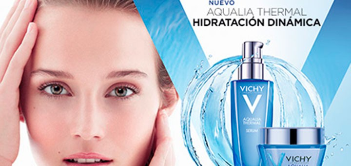 muestras gratis aqualia thermal-vichy