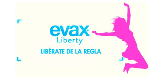 muestras gratis evax liberty