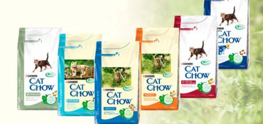 prueba gratis cat chow