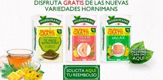 prueba gratis las nuevas variedades de hornimans