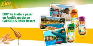 Eko te regala un dia en familia en Cambrils Park Resort