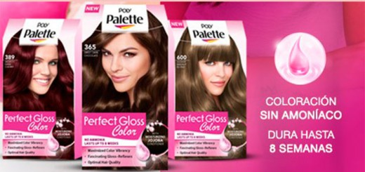 Sorteo del nuevo Perfect Gloss Color