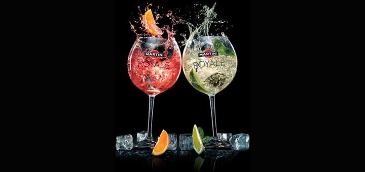 prueba gratis Martini Royale