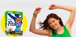 viaja gratis a Brasil con Fitness de Nestle