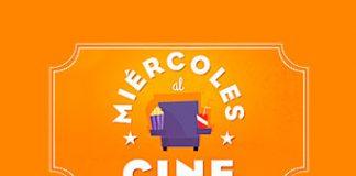 Miércoles al cine desde 3,70 euros
