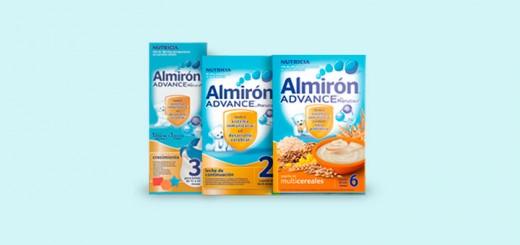 muestras gratis de Almirón