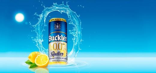 prueba gratis Buckler 0,0 Radler