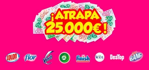 atrapa 25000 euros