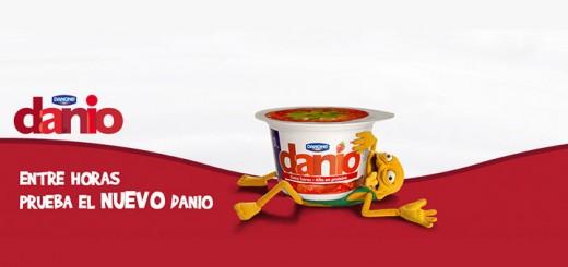 prueba gratis Danio