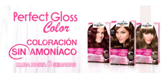 consigue un Perfect Gloss Color