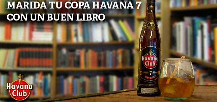 gana una botella de Ron Havana 7