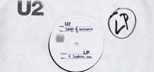 gratis el nuevo album de U2