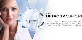 muestras gratis de liftactiv supreme