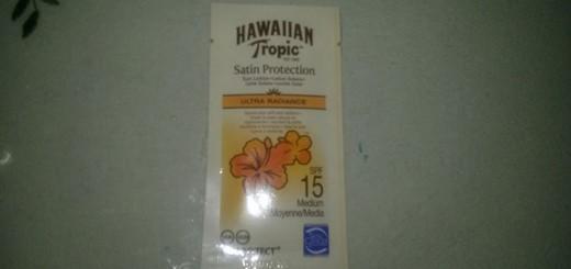 promamos crema solar hawaian tropic