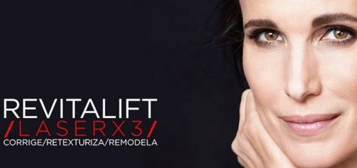 consigue el tratamiento de una semana de Revitalift Laser X3 gratis