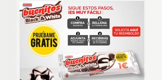 prueba gratis buenitos black & white