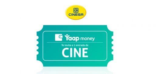 cine gratis con yaap movil