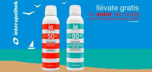 Prueba gratis Protector solar infantil Delial