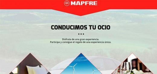 Consigue una experiencia con Mapfre