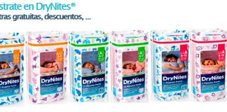 Muestras gratis Drynites