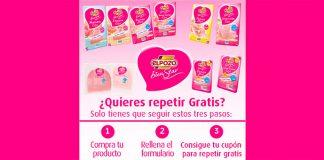 Repite gratis BienStar El Pozo