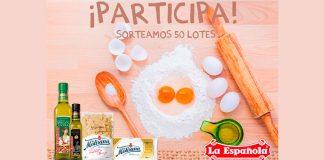 La Española sortea 50 lotes de productos