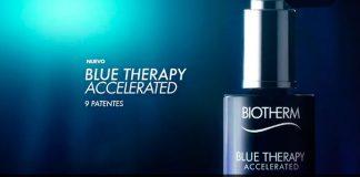 Prueba gratis el nuevo Blue Therapy Accelerated