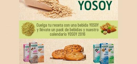 Llévate un pack de bebidas Yosoy