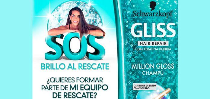 Consigue un producto de Gliss Million Gloss
