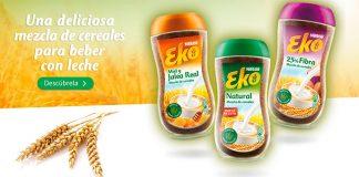 Prueba gratis Eko Nestlé