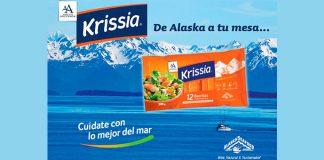 Llévate un pack de productos Krissia