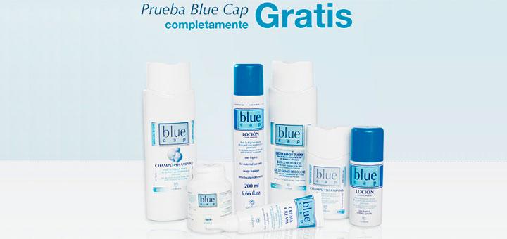 Prueba gratis Blue Cap