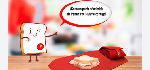 Panrico sortea 250 packs