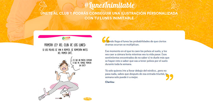 Gana premios con Club Ligeresa