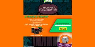 Gana premios en Halloween con Bonduelle
