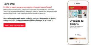 Gana un iPhone 7 con Command