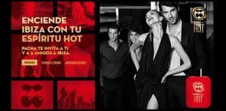 Gana un viaje con Pacha Ibiza Hot