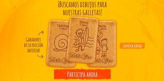 Gana un kit de dibujo con TostaRica