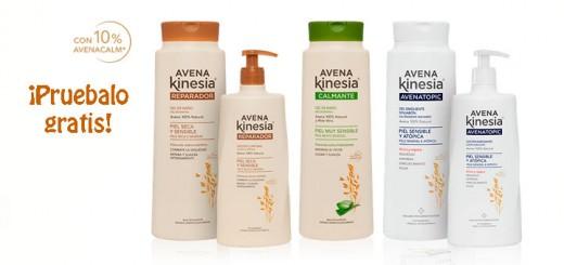 Prueba gratis Avena Kinesia