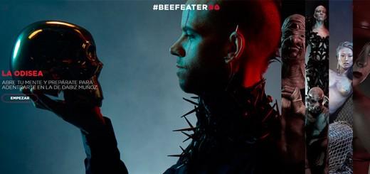 Gana un viaje a Londres con Beefeater
