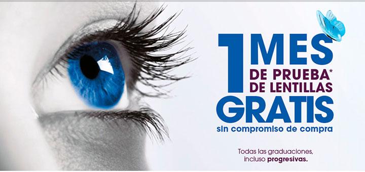 c31ac1d440 Prueba gratis lentillas con Alain Afflelou - Muestras Gratis