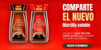 Consigue 1 pack Marcilla Clásico gratis