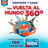 Gana una vuelta al mundo con WiPP Express