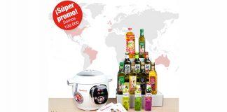 La Española sortea Kits de cocina