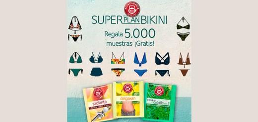 Pompadour regala 5.000 muestras gratis