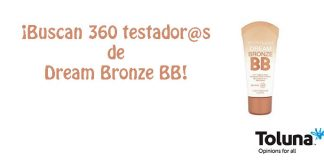 Prueba gratis Dream Bronze BB