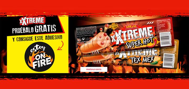 Prueba gratis xXtreme de Argal