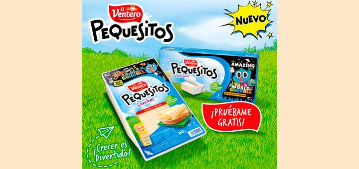 Prueba gratis Pequesitos El Ventero